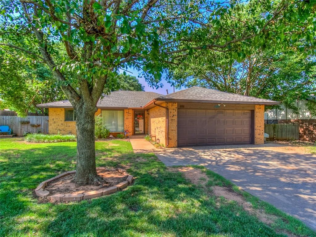 1520 Timber Creek, Weatherford, OK 73096