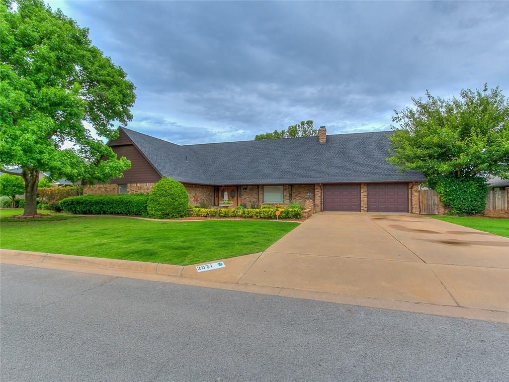 2021 Peach, Weatherford, OK 73096