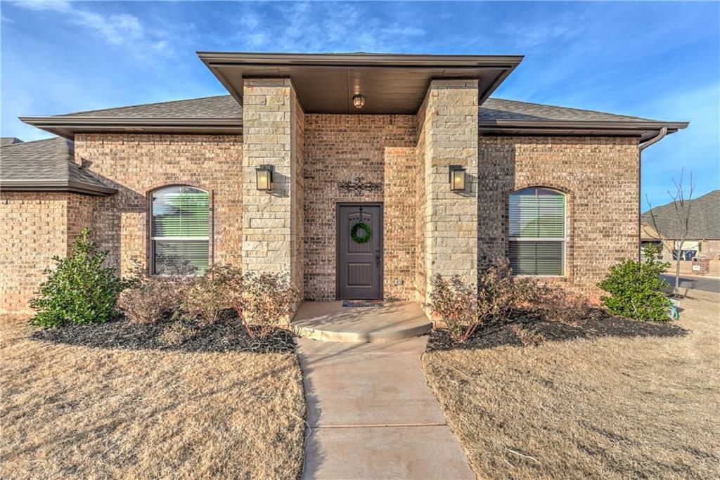 8601 SW 66th Place, Oklahoma City, OK 73169