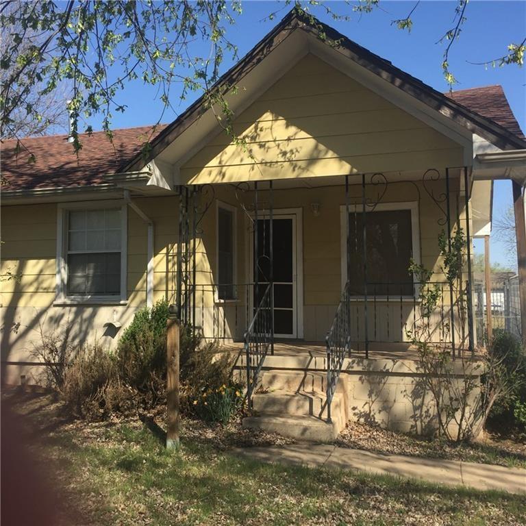 4009 Prairie Lane, Del City, OK 73115