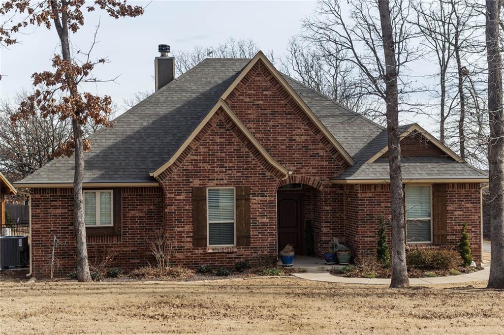 12570 Smokey Ridge, Guthrie, OK 73044