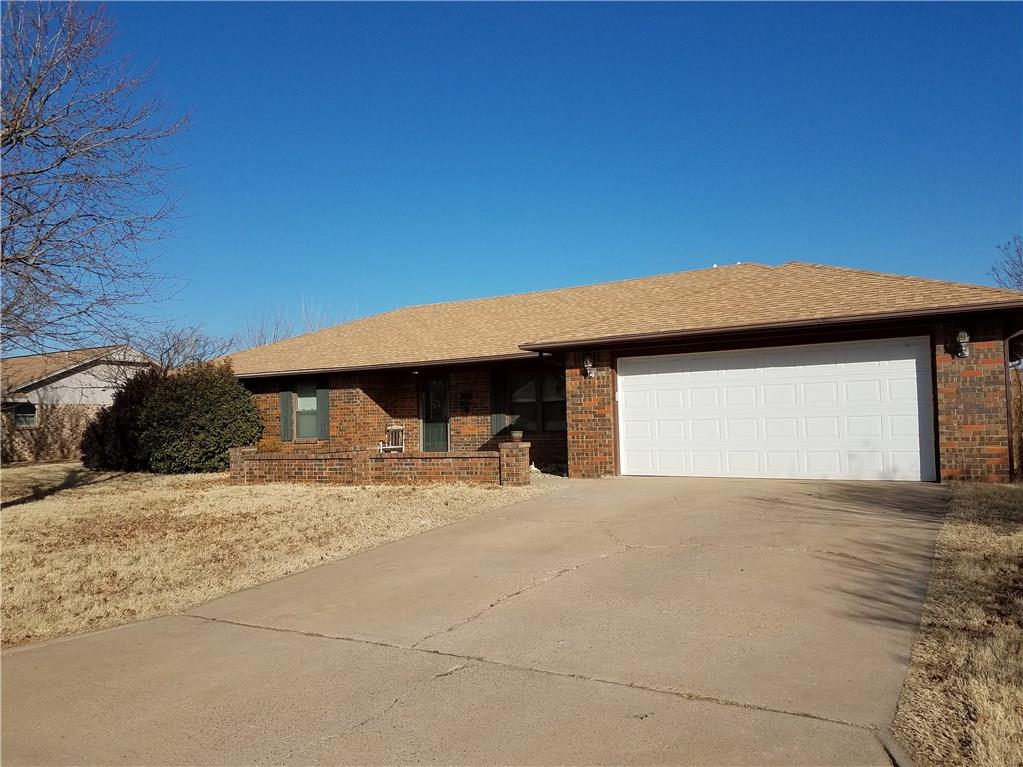 3508 Ranch, Altus, OK 73521