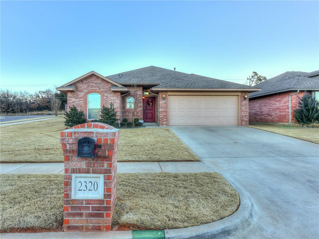 2320 Turtlewood River, Midwest City, OK 73130