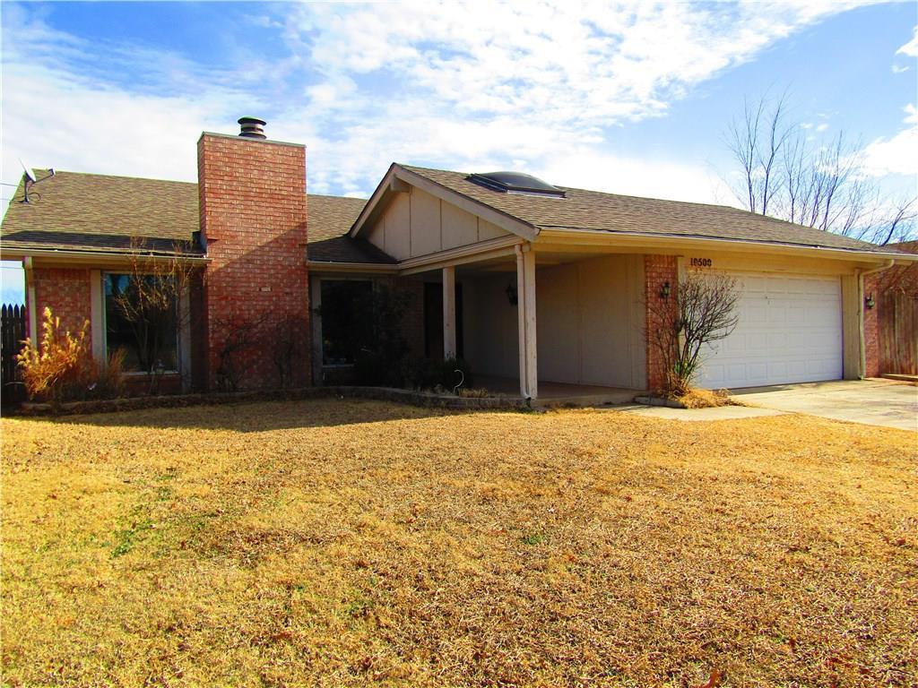 10500 Bayberry, Oklahoma City, OK 73162