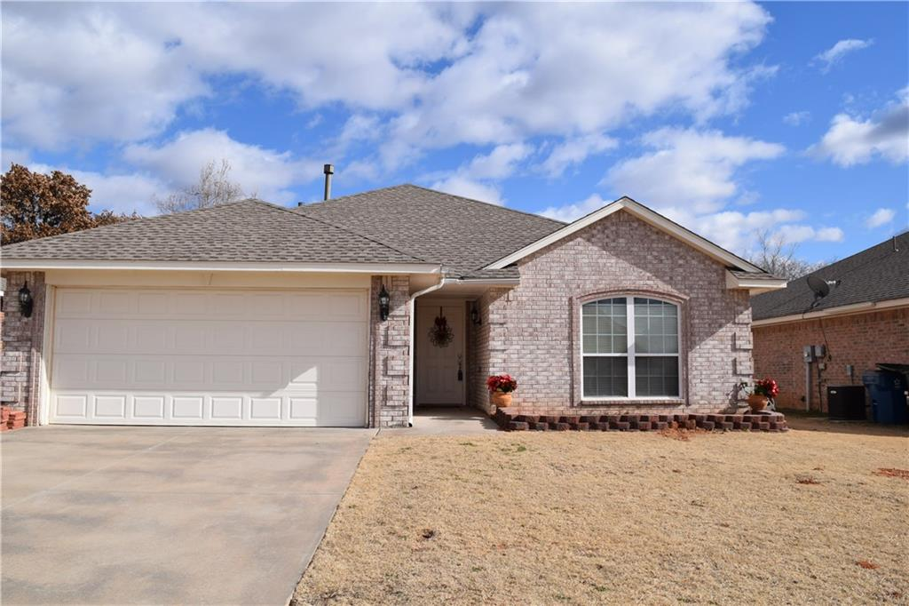 2332 Apple Way, Midwest City, OK 73130