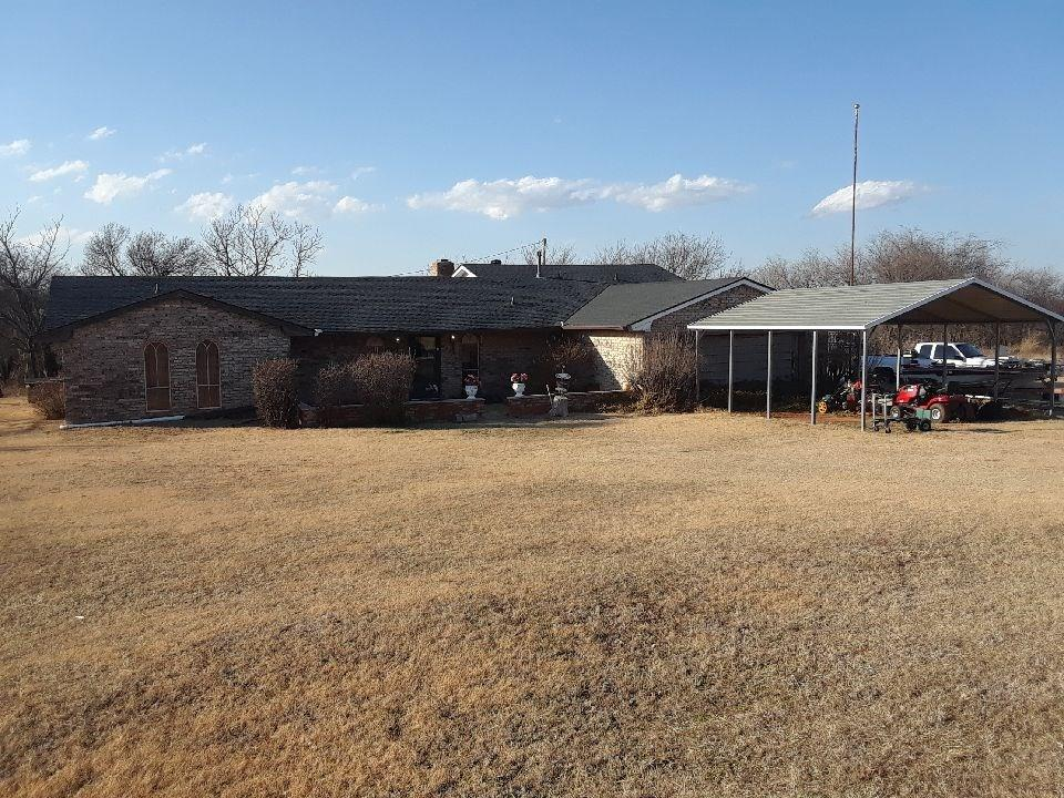 7113 Every Avenue, Piedmont, OK 73078
