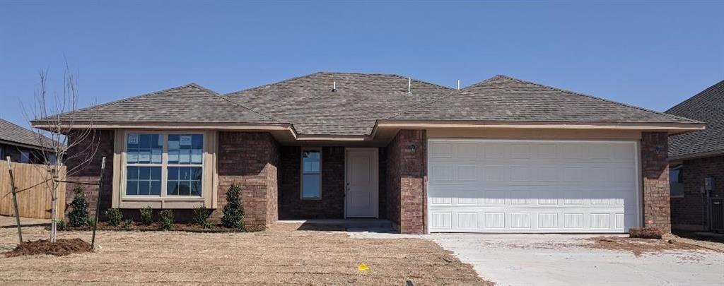 2325 Snapper Lane, Midwest City, OK 73130