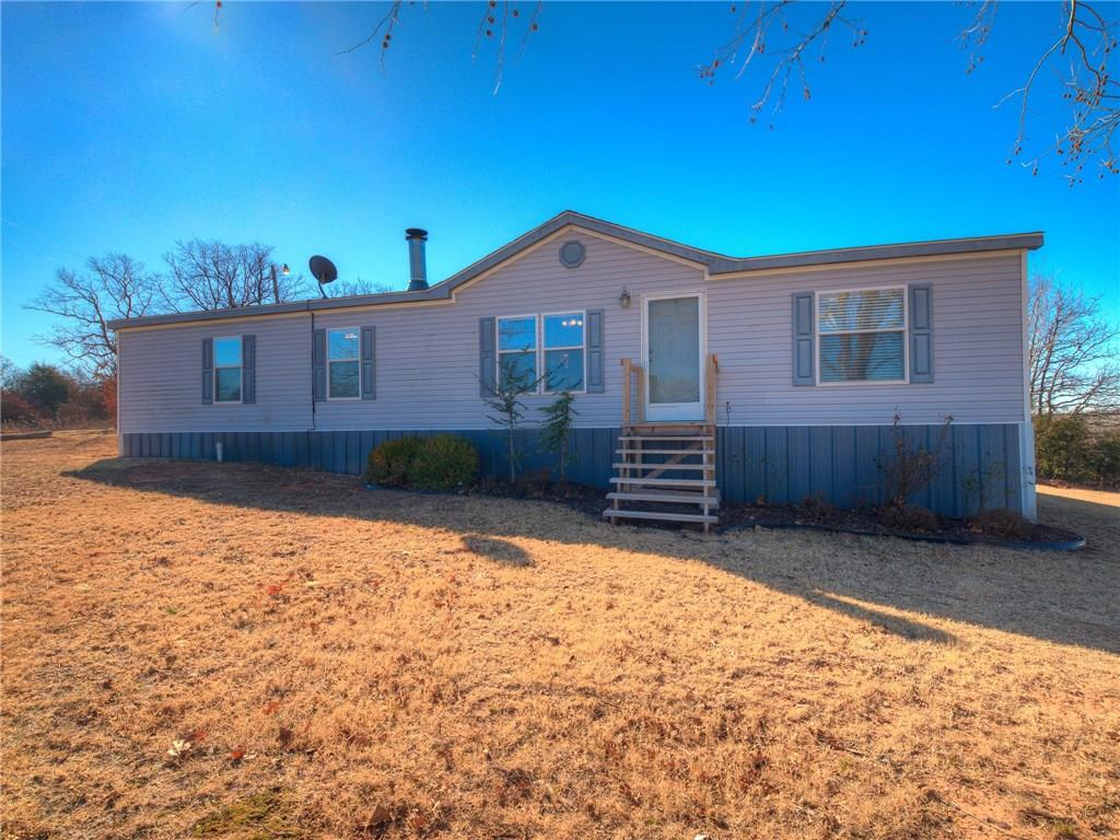 7805 S Luther Road, Newalla, OK 74857