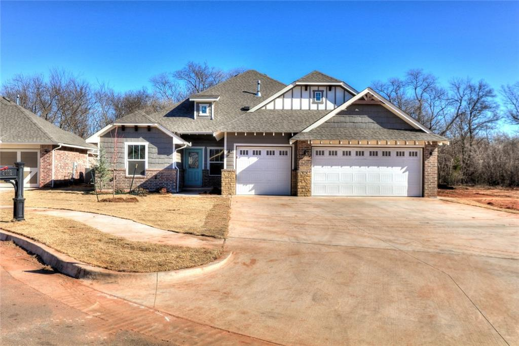 2012 Creek Side Circle, Moore, OK 73160