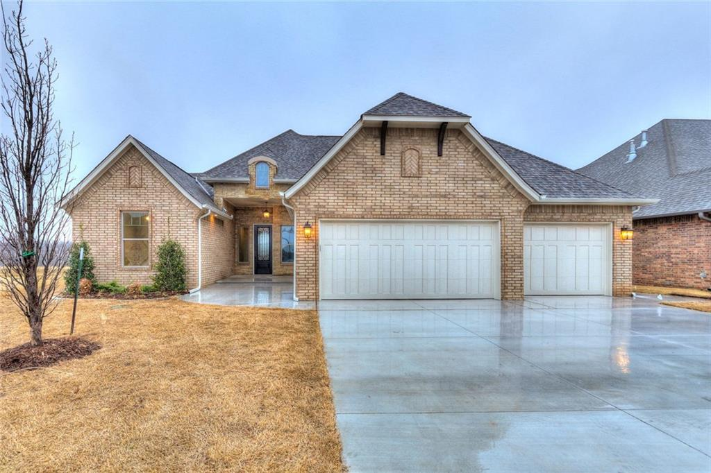 2308 Merlot Court, Edmond, OK 73012