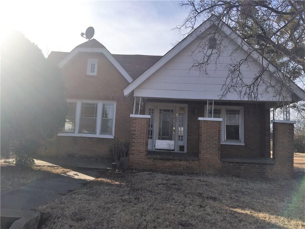 1008 N Kickapoo Avenue, Shawnee, OK 74801