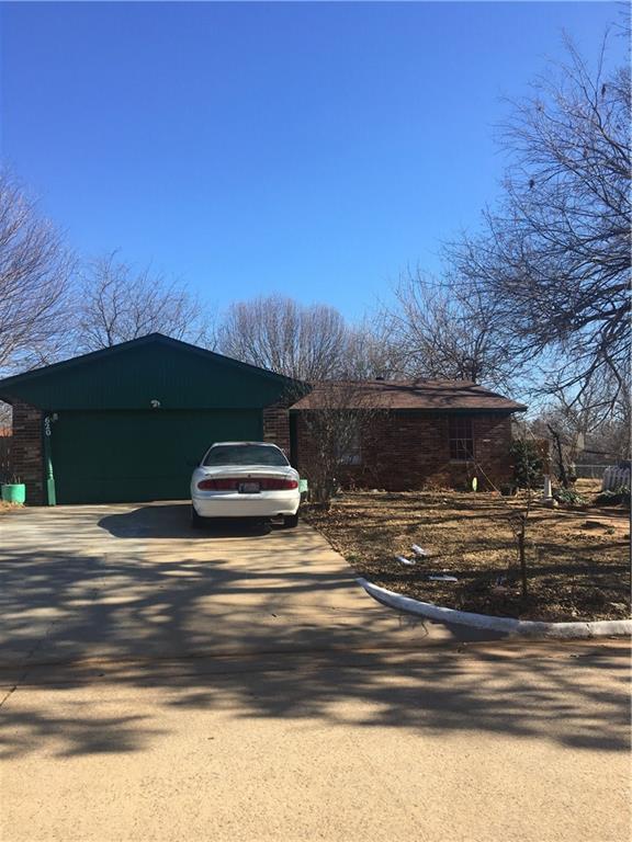 620 Woodland, Midwest City, OK 73130