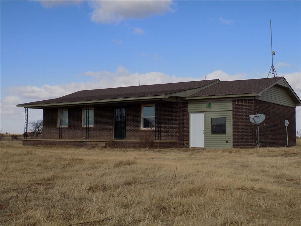19082 County Road 1375, Anadarko, OK 73005