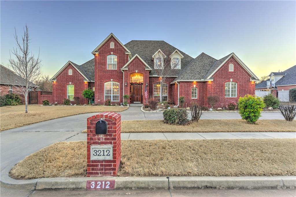 3212 Scotts Bluff, Norman, OK 73072