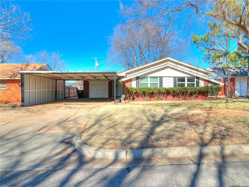 105 NE 7th Street, Moore, OK 73160