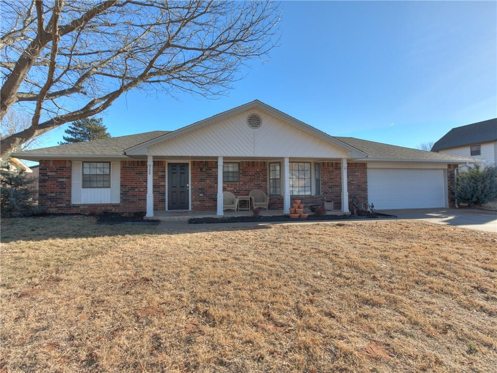 908 El Dorado, Weatherford, OK 73096