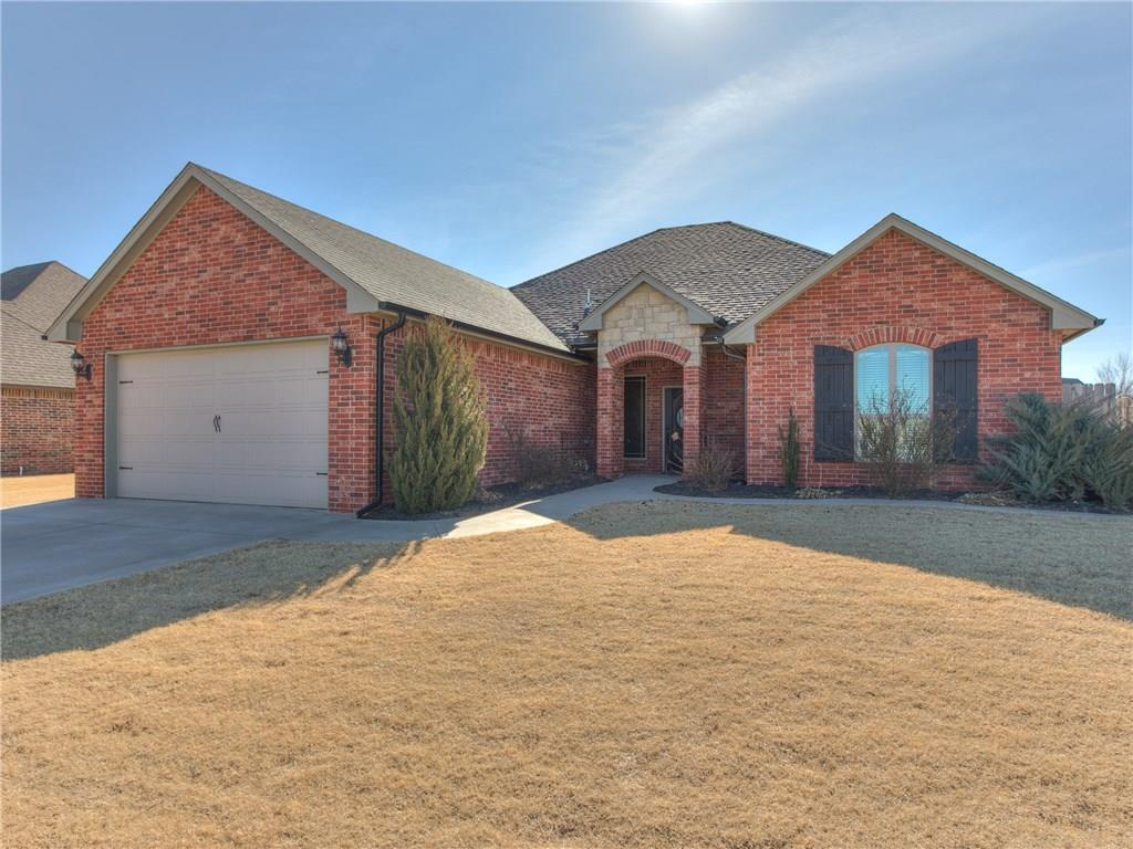 712 Cornerstone, Weatherford, OK 73096