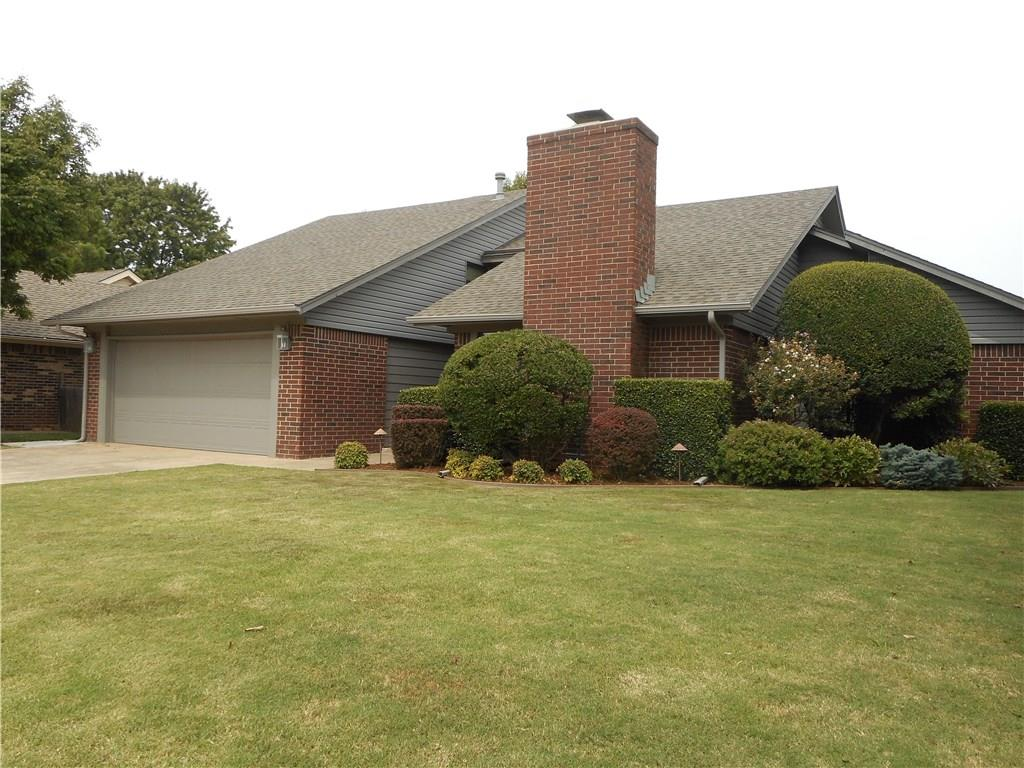 3115 Creekwood Court, Norman, OK 73072