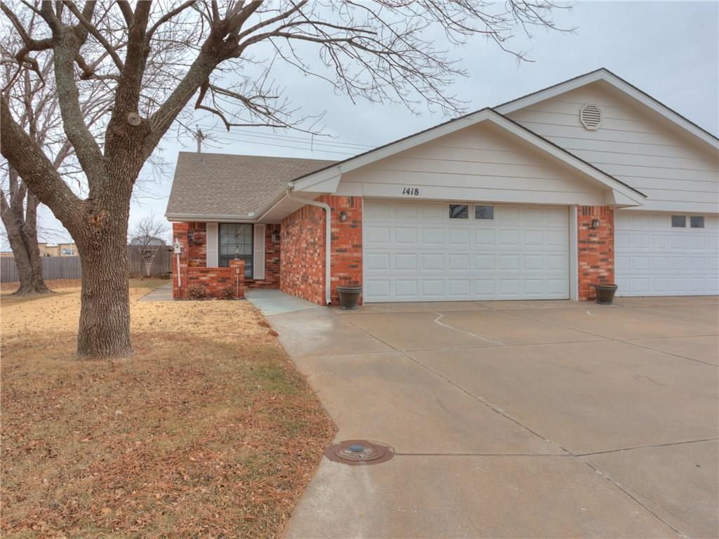 1418 E Proctor, Weatherford, OK 73096