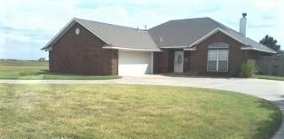 98 Clubhouse Drive, Elk City, OK 73644