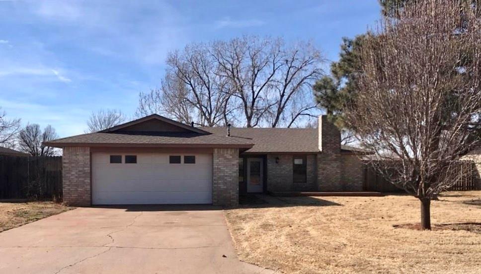 217 Magnolia, Elk City, OK 73644