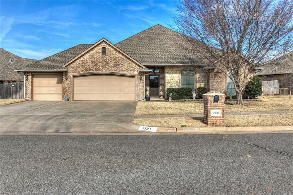 2701 SE 8th Street, Moore, OK 73160