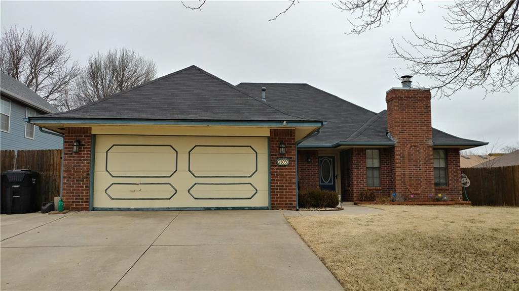 1505 NE 25th, Moore, OK 73160