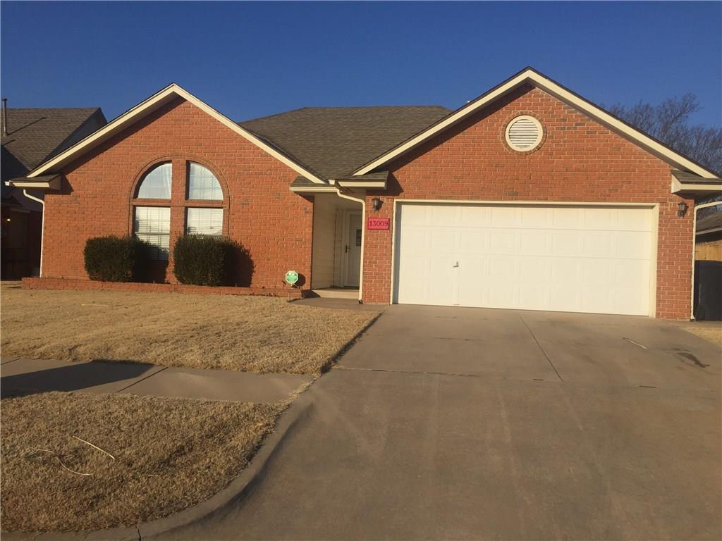 13009 Cloverleaf Lane, Oklahoma City, OK 73170