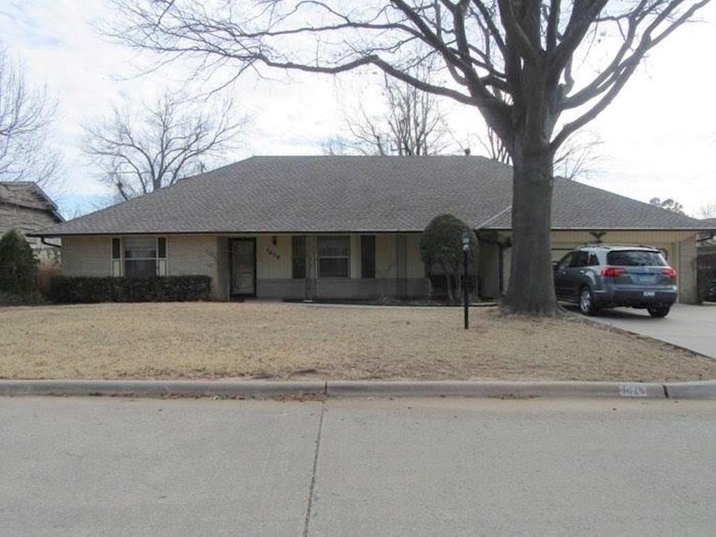 4628 32nd Place, Oklahoma City, OK 73122