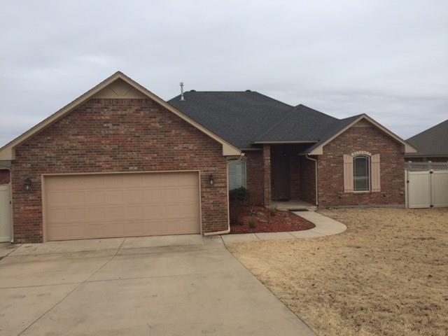 612 N Timber Road, Midwest City, OK 73130