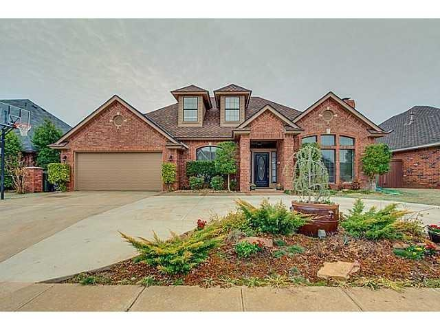 3608 Abbotsford, Norman, OK 73072