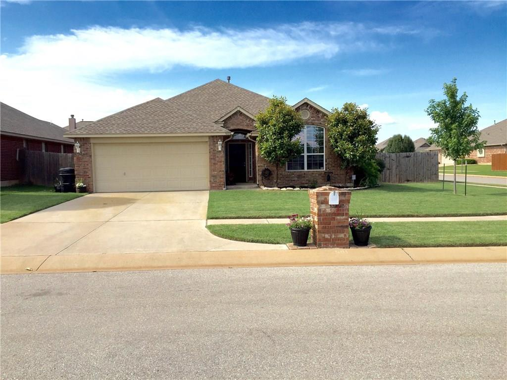 901 SW 40th Street, Moore, OK 73160