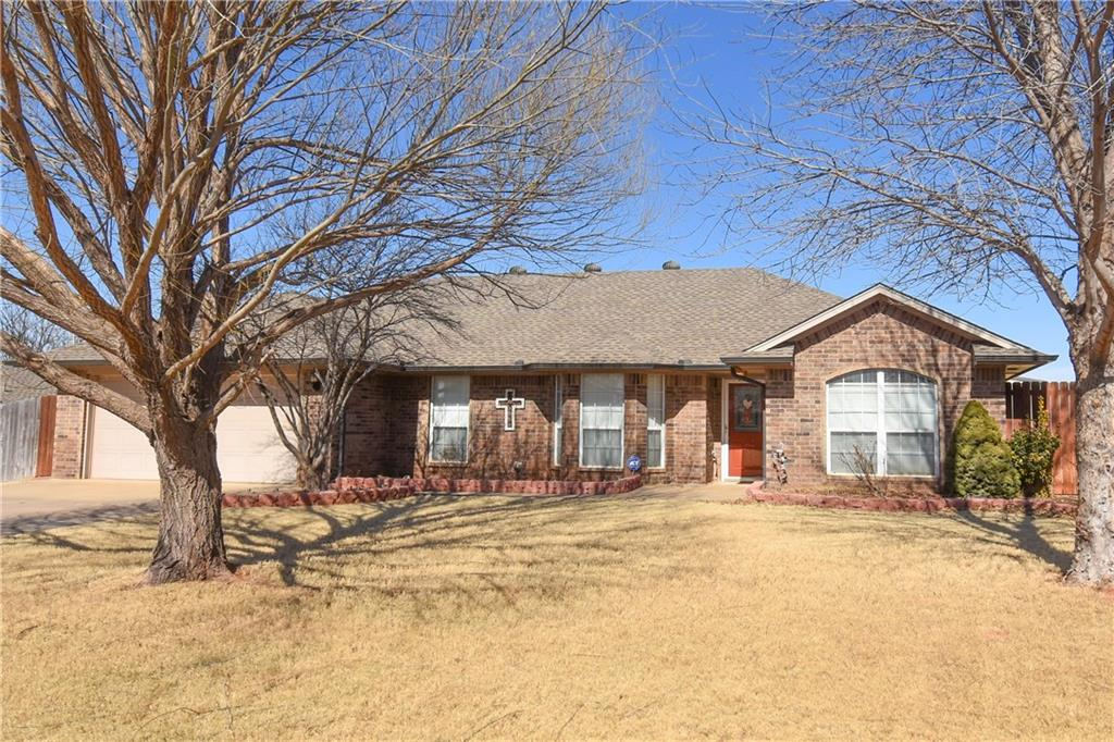 133 Calhoon, Elk City, OK 73644