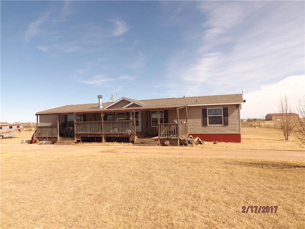 10784 N 1990, Elk City, OK 73644