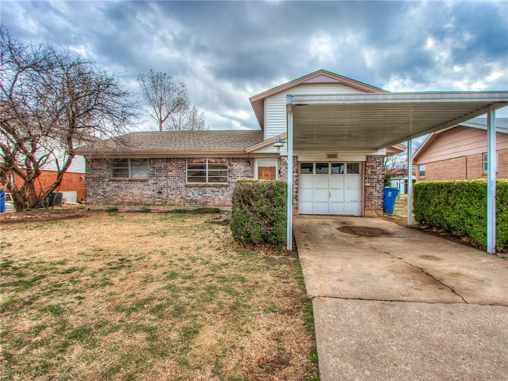 6200 SE 10th Street, Midwest City, OK 73110