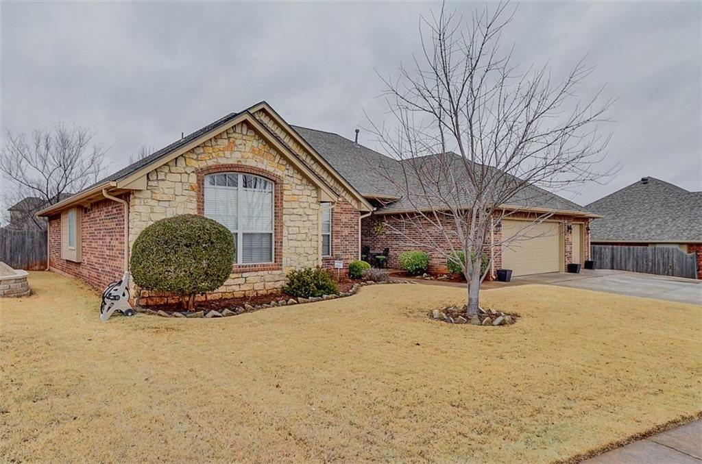 112 Summit Ridge Court, Norman, OK 73071
