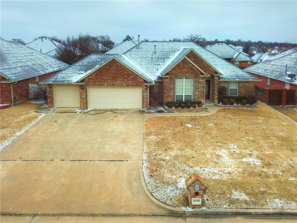 11408 Queensland Court, Midwest City, OK 73130