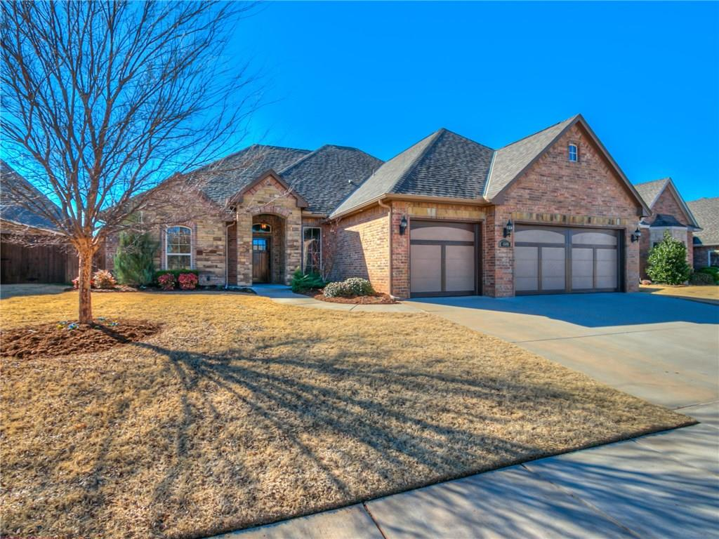 6008 NW 156th Street, Edmond, OK 73013