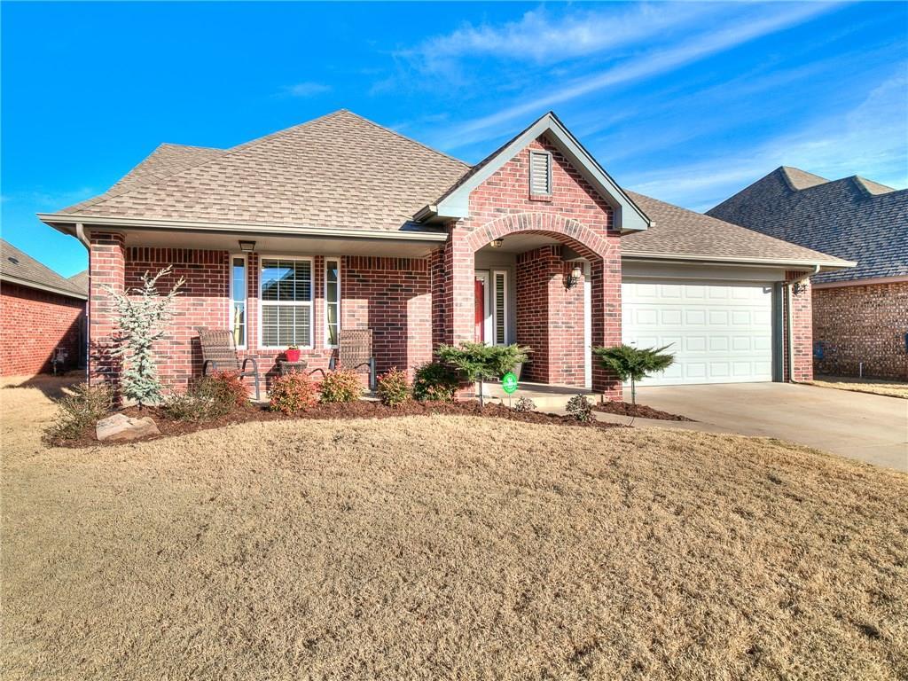 12216 Fox Hill Way, Oklahoma City, OK 73173
