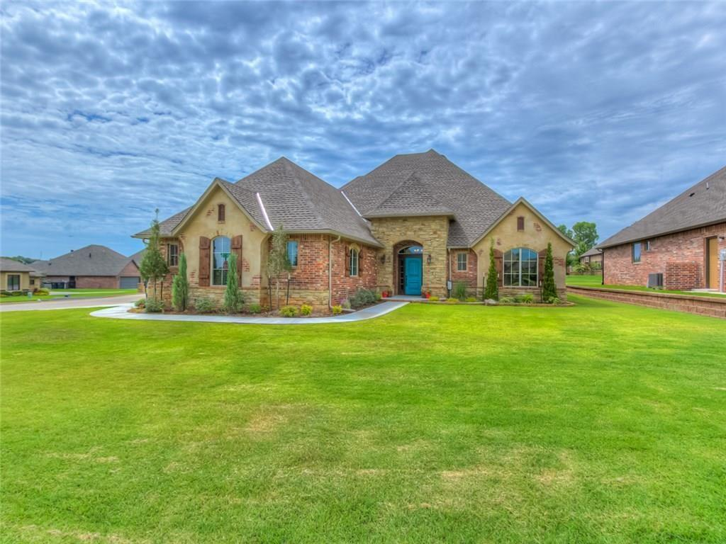 12706 Forest Ridge Drive, Choctaw, OK 73020