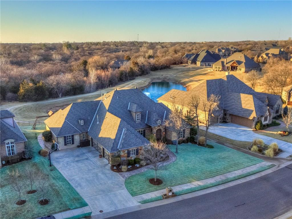 4325 Stirrup Lane, Edmond, OK 73034